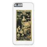 'The Four Greatest Singers in the World, But the N Barely There iPhone 6 Case