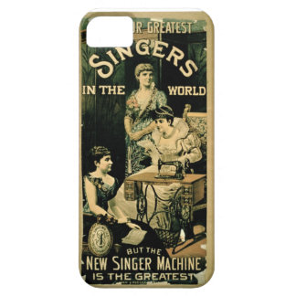 'The Four Greatest Singers in the World, But the N iPhone SE/5/5s Case