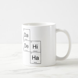 The Four Horsemen Coffee Mug