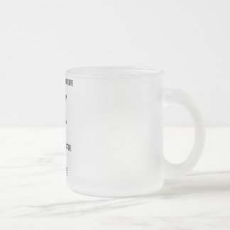 The Four Modes Of Online Life (Squirrel Icons) Mugs