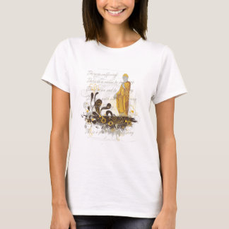 The Four Noble Truths T-Shirt