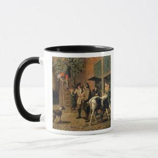 The Four Seasons, Autumn (oil on canvas) (see 1667 Mug
