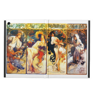 The Four Seasons iPad Air hardcover case