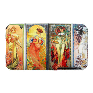 The Four Seasons iphone 3G/3GS case iPhone 3 Case-Mate Cases