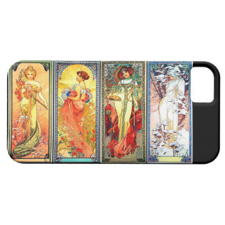 The Four Seasons series 3 iphone 5S case