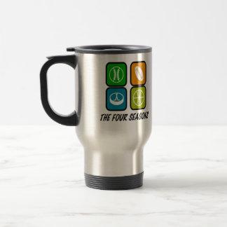 The Four Seasons Travel Mug