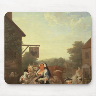 The Four Times of Day: Evening, 1736 Mouse Pad