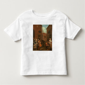 The Four Times of Day: Morning, 1736 Tshirt