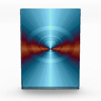 The Fourth Dimension Fractal Award