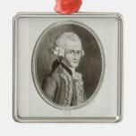 The Fourth Earl of Sandwich Ornaments