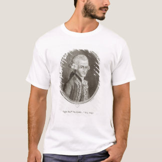 The Fourth Earl of Sandwich T-Shirt