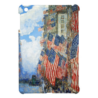 The Fourth of July iPad Mini Cover