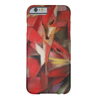 The Fox, 1913 Barely There iPhone 6 Case