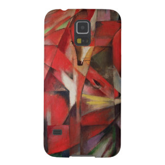 The Fox, 1913 Galaxy S5 Cases