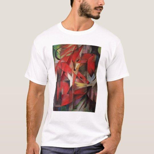 The Fox, 1913 T-Shirt