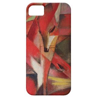 The Fox iPhone 5 Case