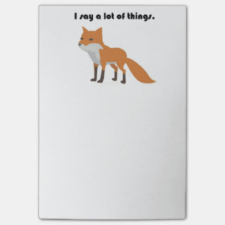 the_fox_says_internet_meme_cartoon_post_it_notes r82f4ef4203794cd592cb49dee5a38085_zaz6c_324?rlvnet=1 meme post it notes zazzle