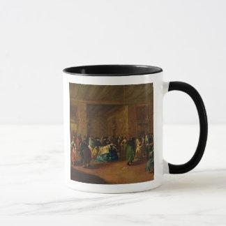 The Foyer (sketch) Mug