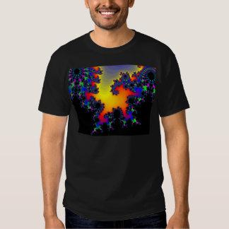 The Fractal's Edge: T-Shirt
