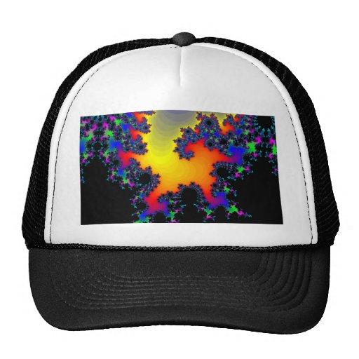The Fractal's Edge: Trucker Hat