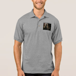 The Fractured Dimension polo