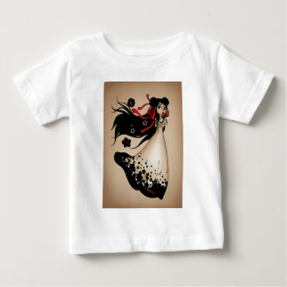 The Fragile Flower Infant T-shirt