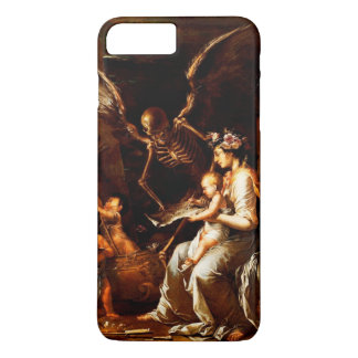 the Frailty of Human Life iPhone 8 Plus/7 Plus Case