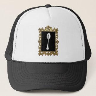 The Framed Spoon Trucker Hat