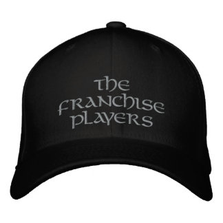 The Franchise Players Baseball Cap