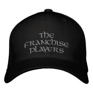 The Franchise Players Baseball Cap