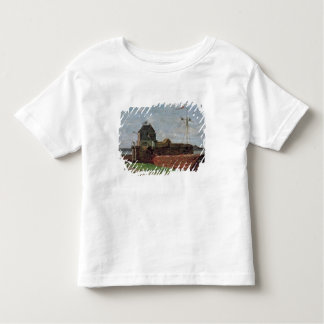 The Francois Ier Tower at le Havre, 1852 Toddler T-shirt