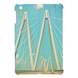 The Fred Hartman Bridge iPad Mini Cases