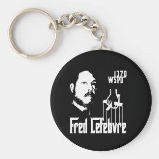 The Fredfather Keychain
