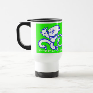The Fredrick von Fifer Mug