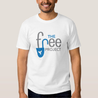 The FREE Project T Shirt