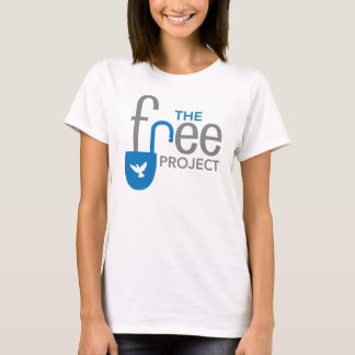 The FREE Project T-Shirt