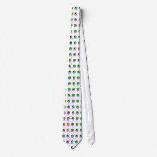 The Free Soul Neck Tie