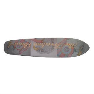 The Freedom Board Skate Deck