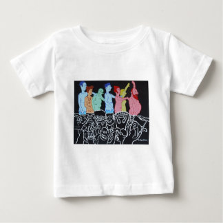 The Freedom of Indifference Baby T-Shirt