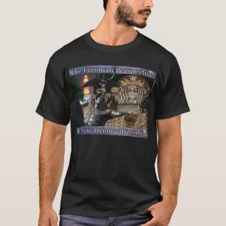 the Freeman Perspective Tshirt