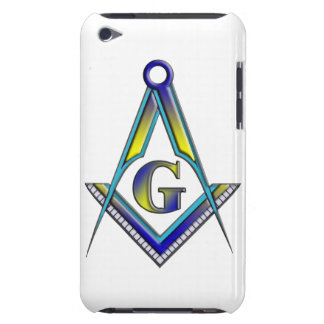 The Freemason iPod Touch Cover