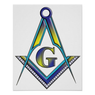 The Freemason Poster
