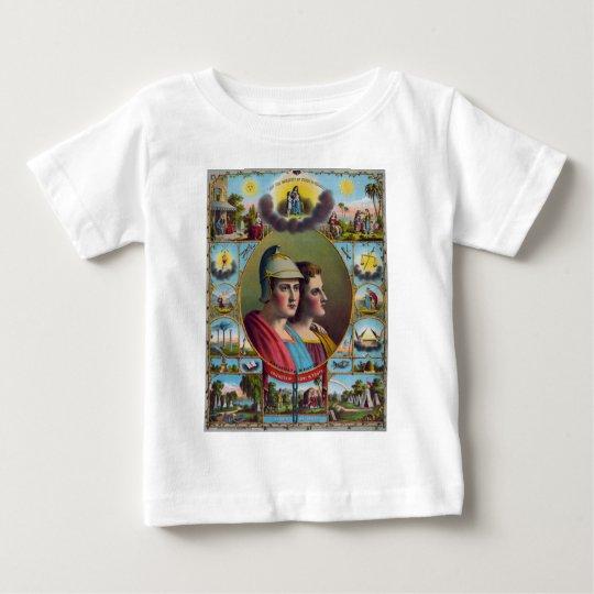 The Freemasons Baby T-Shirt