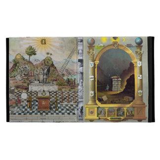 The Freemasons iPad Folio Covers