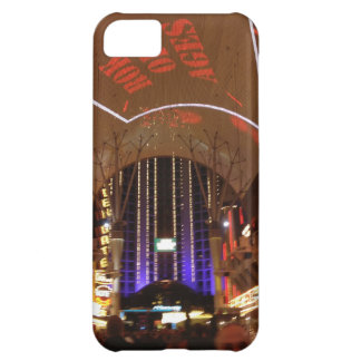 The Fremont Street Experience - Las Vegas Cover For iPhone 5C