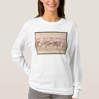 The French are fighting and they kill T-Shirt