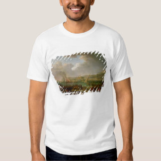The French Army Entering Naples Shirt