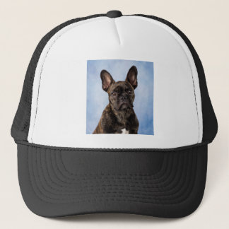 The French Bulldog Trucker Hat