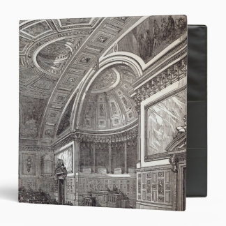 The French Chamber of Peers Binders