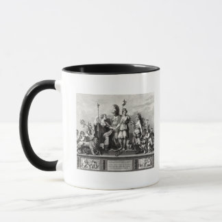 The French Constitution Mug